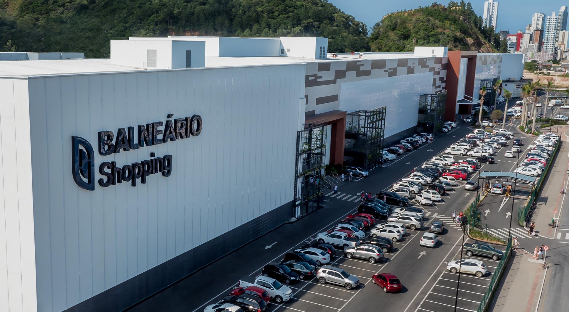 ea4b9bafebb Treze marcas de peso chegam ao Balneário Shopping neste segundo semestre