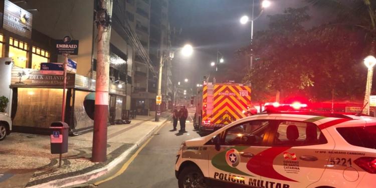 POLÍCIA MILITAR – 12º BATALHÃO