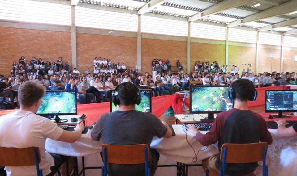 9° Encontro de Tecnologia e Comunicação começa na próxima segunda-feira, em Camboriú