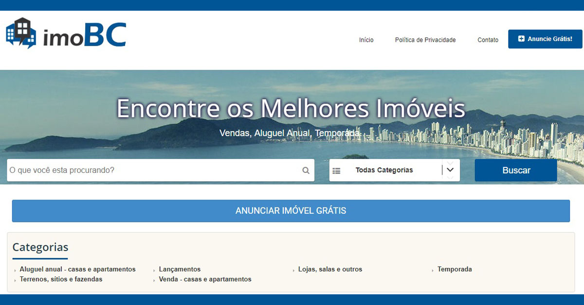 f2b22502272b BC Notícias - Últimas notícias de Balneário Camboriú