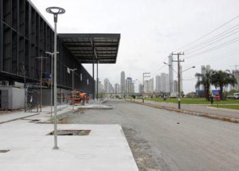 Fotos: Secretaria de Obras / Celso Peixoto