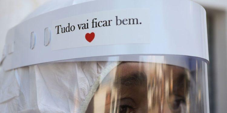 © REUTERS / Bruno Kelly/Direitos reservados Saúde
