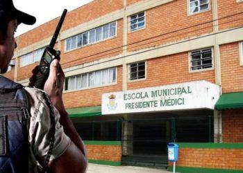 Texto e foto: Gabinete do vereador Marcelo Achutti