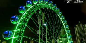 Foto: Hildo Junior/FG Big Wheel