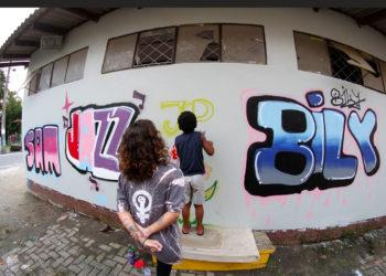 Fotos: Projeto Talentos do Gueto/Divulgação