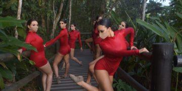Fotos: Divulgação Projeto Dançando por Balneário Camboriú