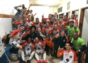 Foto: Camboriú FC
