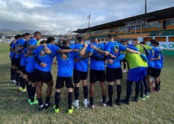 Foto: Camboriu FC