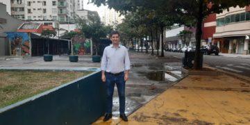 Foto: Gabinete do vereador André Meirinho