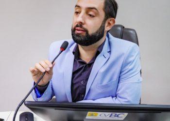 Foto: Gabinete do vereador Eduardo Zanatta